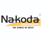 Nakoda Ornaments Logo