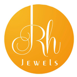 Rushi H. Jewels Logo