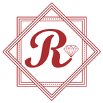 Ratnam Gems & Jewels Logo