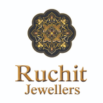 Ruchit Jewellers Logo