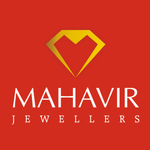 Mahavir Jewellers Logo