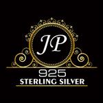 JP 925 Silver Logo