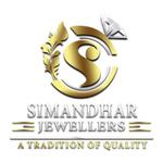 Simandhar Jewellers Logo
