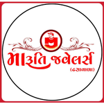 Maruti Jewellers Logo