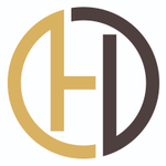 D.H. Ornaments Logo