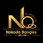 Nakoda Bangles Logo