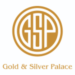 Gold & Silver Palace Logo