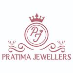 Pratima Jewellers Logo