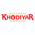 Aai Shree Khodiyar Jewellers Logo