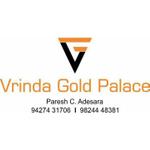 Vrinda Gold Palace Logo