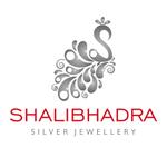 Shalibadhra Silver Jewellery Logo