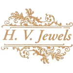 H. V. Jewels Logo