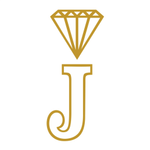 Jagdamba Jewellers and Pearls Logo