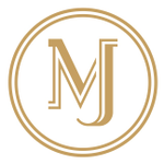 M.J. Ornaments Logo