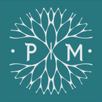 PM Jewellers Logo