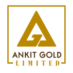 Ankit Gold Limited Logo