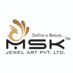 MSK Jewel Art Private Limited Logo