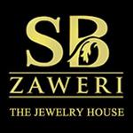 S B ZAWERI Logo
