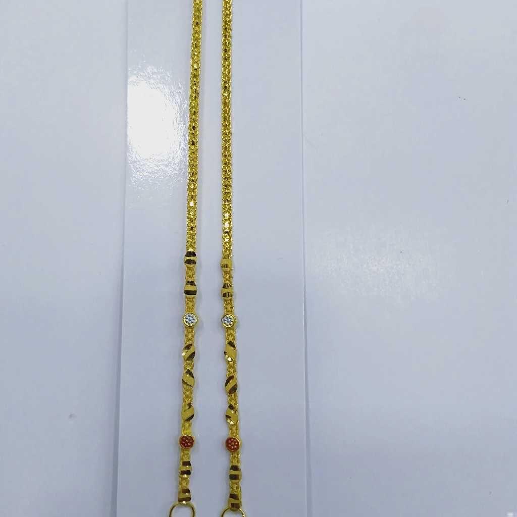 840 Gold Fancy Gold Kanser RJ-K046