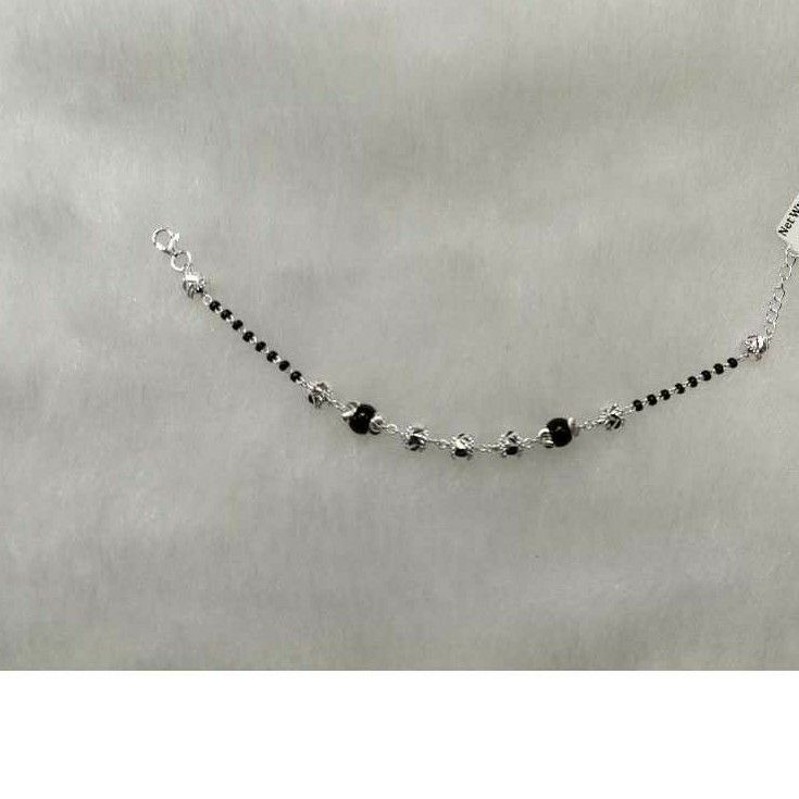92.5 Simple & Sober Mangalsutra Ms-4041
