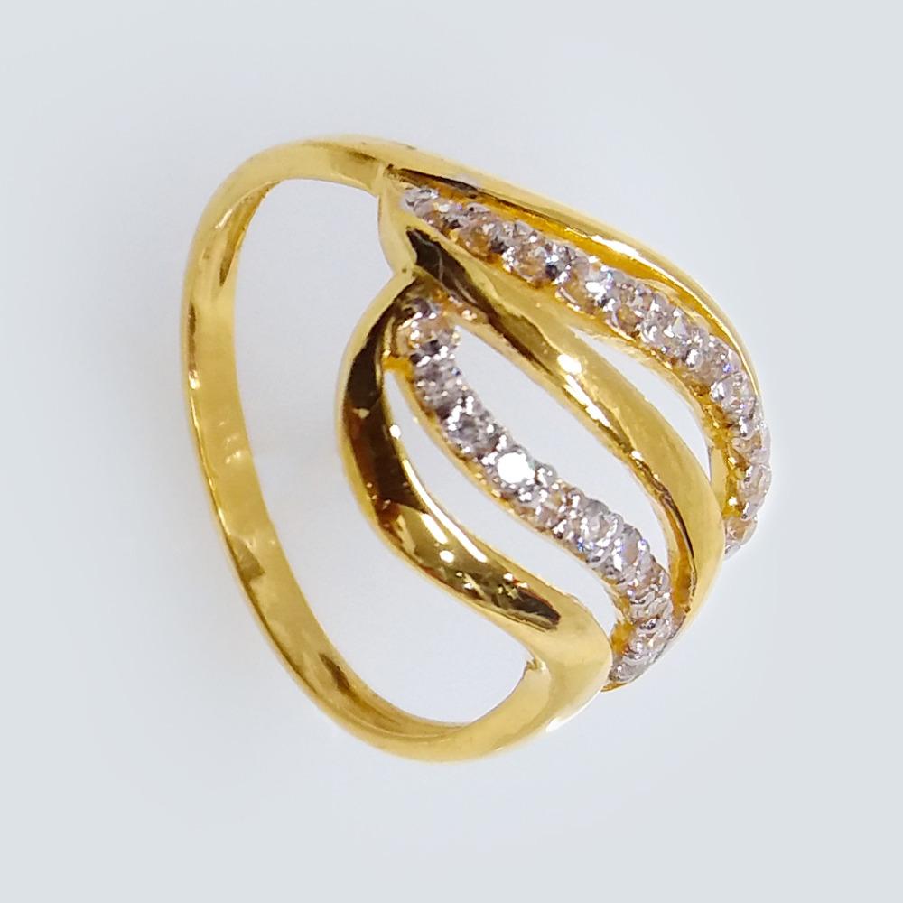 b4ef382d77c44d Fancy Gold Ladies Rings online catalog | Jewelxy - 583