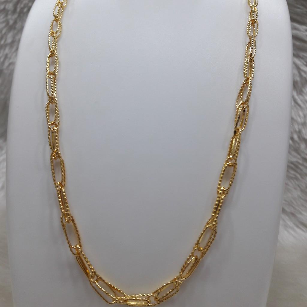 fancy one gram chain