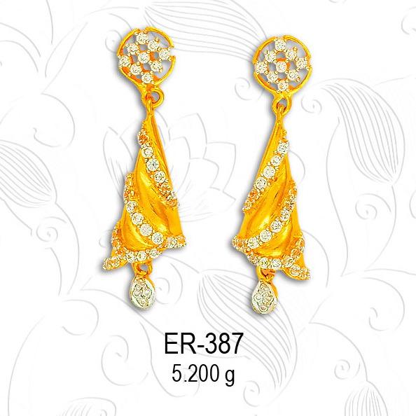 916 earrings er-387