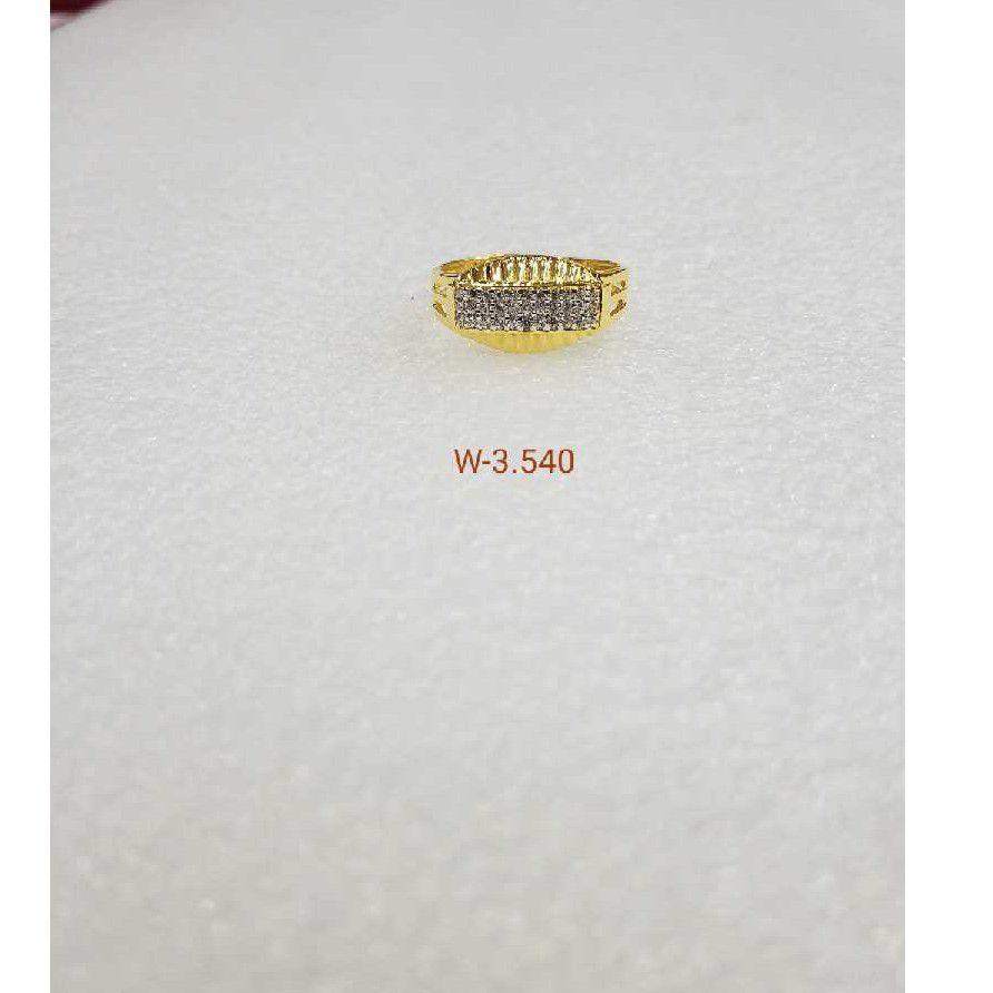22kt gold rings NG-R019