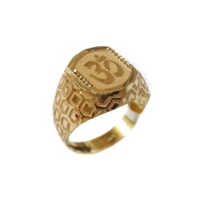 22k gold ring mga - gr0039