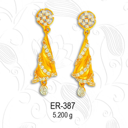 916 earrings er-387
