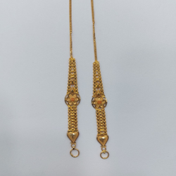 Earchain by Parshwa Jewellers