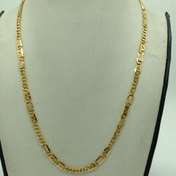 Gold Chain Nawabi JDJ1004