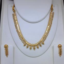 Gold Dokiya by