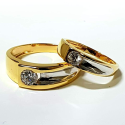 couple ring 916 by