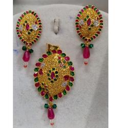 PANDANT by Shreeji Jewellers