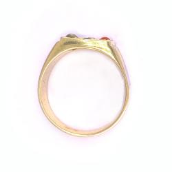 Diamond Rings by