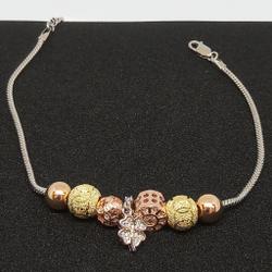 Silver Bracelets by Rangila Jewellers