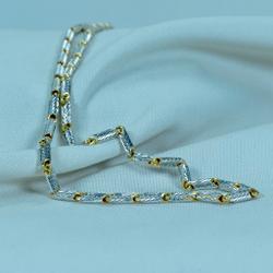 Gold cz jewelery by