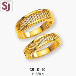 Couple Ring CR-K-90