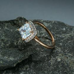 Rings by