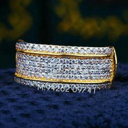 Precious Cz Fancy Ladies Ring LRG -194