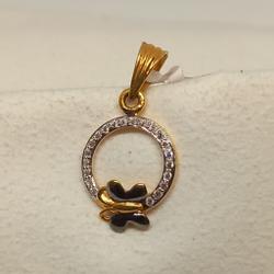 Pendant by Rangila Jewellers