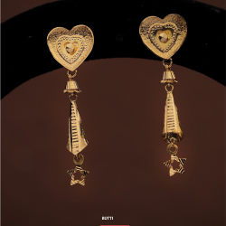 CLASSIC LATKAN EARRINGS