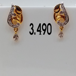 916 Ladies Earring