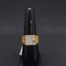 Gents Ring Diamond GRG-0225