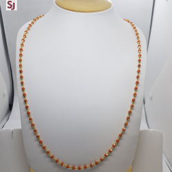 Rudri Mala RMG-0003 Gross Weight-10.590 Net Weight-9.280