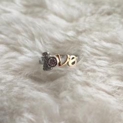 925 Sterling Silver Ladies Rings by