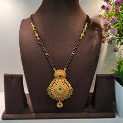 Mangalsutra by Rangila Jewellers