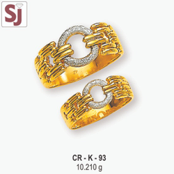 Couple Ring CR-K-93