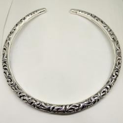 SILVER HASLI by JP 925 Silver